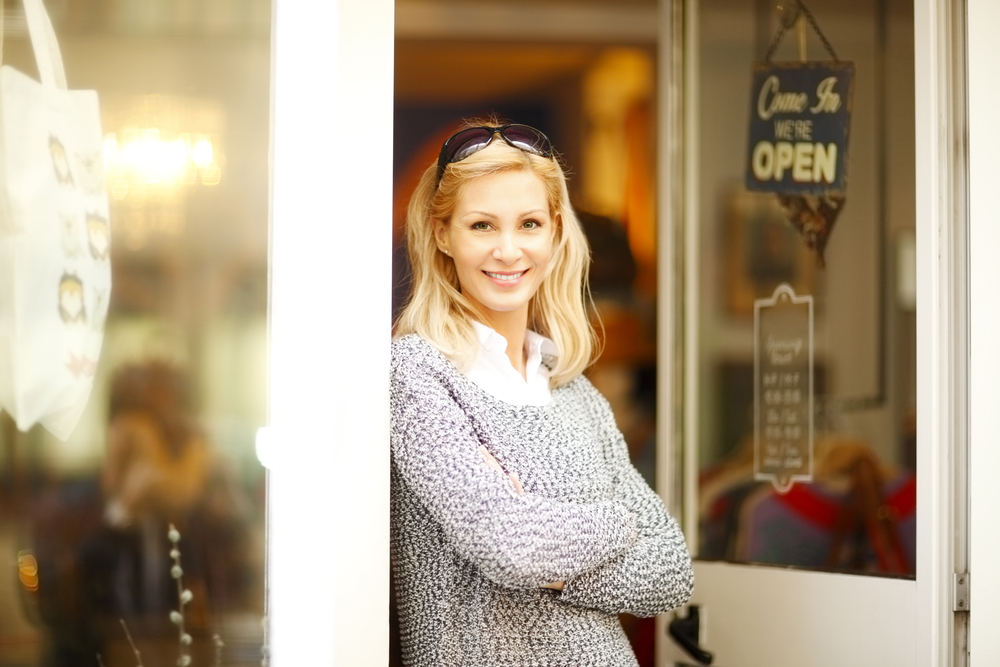Run Your Social Media Like a Storefront